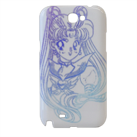 Sailor Moon Cover samsung galaxy note2 3d