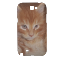 Adorable Cover samsung galaxy note2 3d