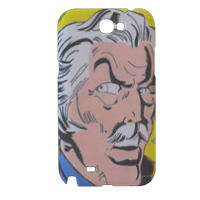 2018 DEXTER MYLES Cover samsung galaxy note2 3d
