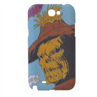 2018 SCARECROW Cover samsung galaxy note2 3d