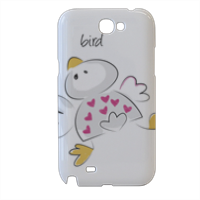 Uccellino Cover samsung galaxy note2 3d