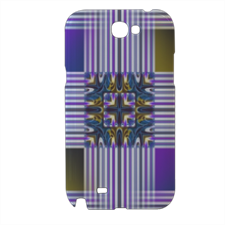 Cover Samsung Galaxy Note 2 3D