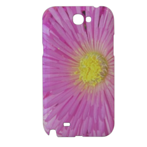 Fuchsia Cover samsung galaxy note2 3d