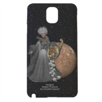Zodiac Fortune Vir Cover samsung galaxy note3 3d