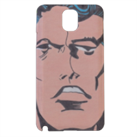 SUPERMAN 2014 Cover samsung galaxy note3 3d