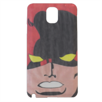DEVIL 2013 Cover samsung galaxy note3 3d