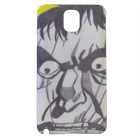 BIZARRO 2013 Cover samsung galaxy note3 3d