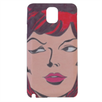 VEDOVA NERA 2014 Cover samsung galaxy note3 3d