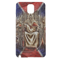 God protects Novorossiya Cover samsung galaxy note3 3d