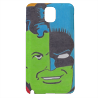 THE COMPOSITE SUPERMAN Cover samsung galaxy note3 3d