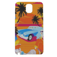 Rich Summer  Cover samsung galaxy note3 3d
