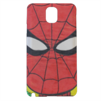UOMO RAGNO Cover samsung galaxy note3 3d