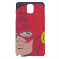 FLASH Cover samsung galaxy note3 3d