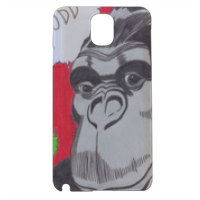 GRODD Cover samsung galaxy note3 3d