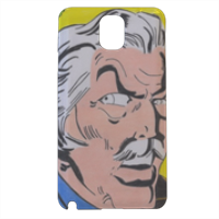 2018 DEXTER MYLES Cover samsung galaxy note3 3d
