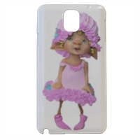 Caterina 2 Cover samsung galaxy note3 3d
