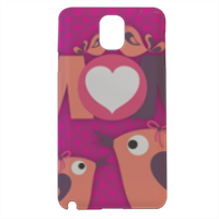 Mamma I Love You - Cover samsung galaxy note3 3d