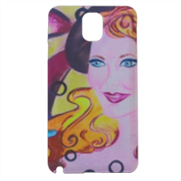 Kate Grunge Cover samsung galaxy note3 3d