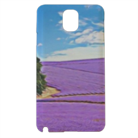Lavanda Cover samsung galaxy note3 3d
