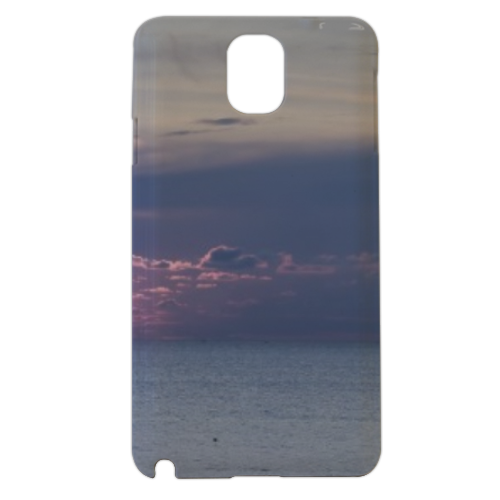Tramonto Cover samsung galaxy note3 3d