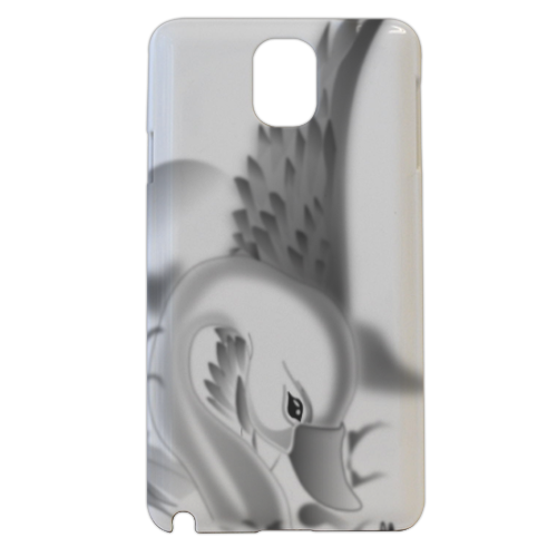 Cigno Cover samsung galaxy note3 3d