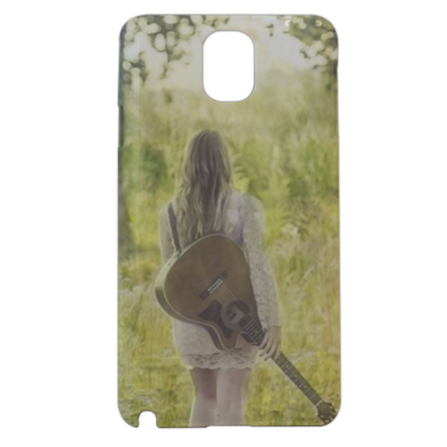 Musica Cover samsung galaxy note3 3d