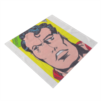 SUPERMAN 2014 - Bandana