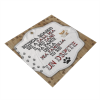 Dog Tablet  Bandana