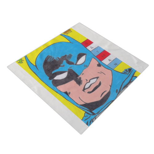 BATMAN 2014 Bandana