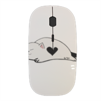 CUPIDO by NYA Mouse stampa 3D wireless