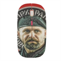 Aleksey Mozgovoy Mouse stampa 3D wireless