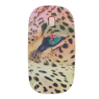Leopard Mouse stampa 3D wireless