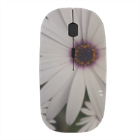 margherite - Mouse stampa 3D wireless