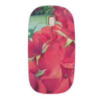 Rose di montagna Mouse stampa 3D wireless