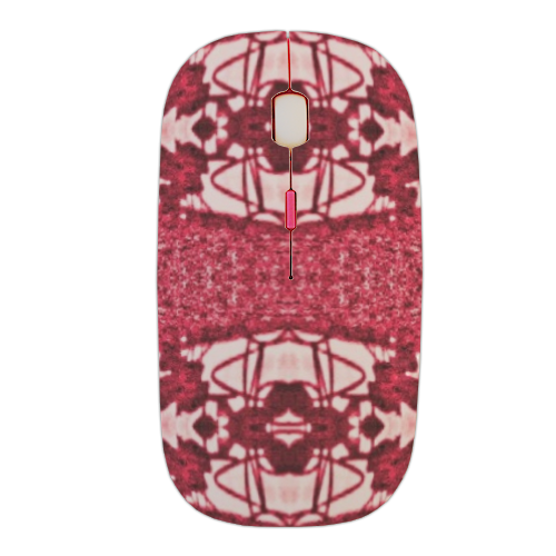 new tribal Mouse stampa 3D wireless