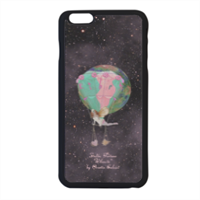 Zodiac Fortune Lib Cover iPhone 6 plus