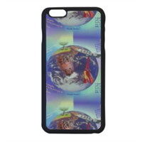 EXPO 2015 Cover Cover iPhone 6 plus