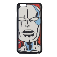 SILVER SURFER 2012 Cover iPhone 6 plus
