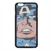 CAPITAN AMERICA 2014 Cover iPhone 6 plus