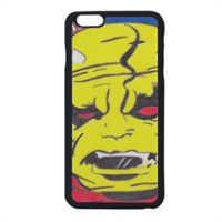 DEMON 2015 Cover iPhone 6 plus
