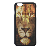 King with King Cover iPhone 6 plus