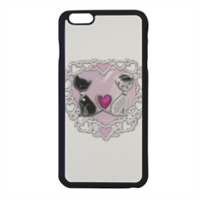Weddings Cats Cover iPhone 6 plus