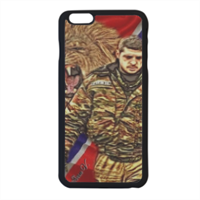 Givi commander lionheart Cover iPhone 6 plus