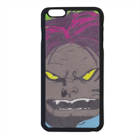 MAN BULL Cover iPhone 6 plus