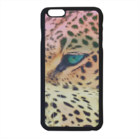 Leopard Cover iPhone 6 plus