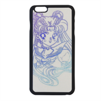 Sailor Moon Cover iPhone 6 plus