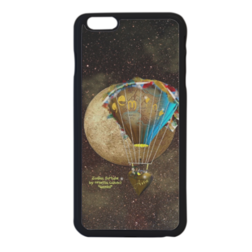 Zodiac Fortune Gem Cover iPhone 6 plus