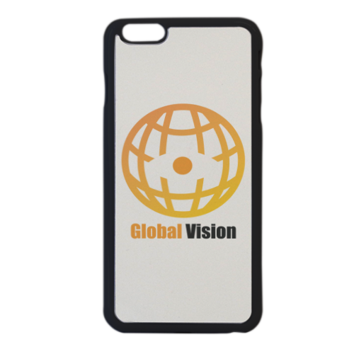 Global vision Cover iPhone 6 plus