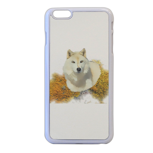 Mon Loup Expecto Patronum Cover iPhone 6 plus