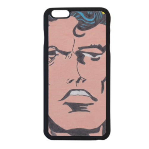 SUPERMAN 2014 Cover iPhone 6 plus